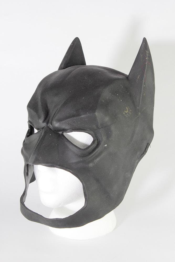 Batman Dark Knight 3/4 Vinyl Mask